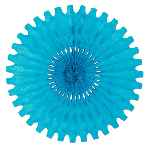 The Party Aisle Tissue Fan