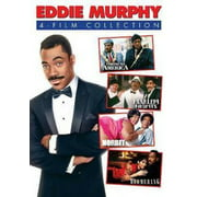Eddie Murphy 4-Film Collection by