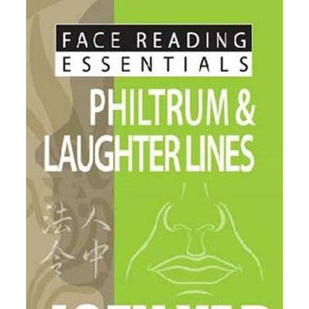 FACE READING PHILTRUM LAU (Face Reading Essentials) (Paperback) (Joey Yap Face Reading)