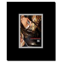 Terminator: The Sarah Connor Chronicles - style H Framed Movie Poster