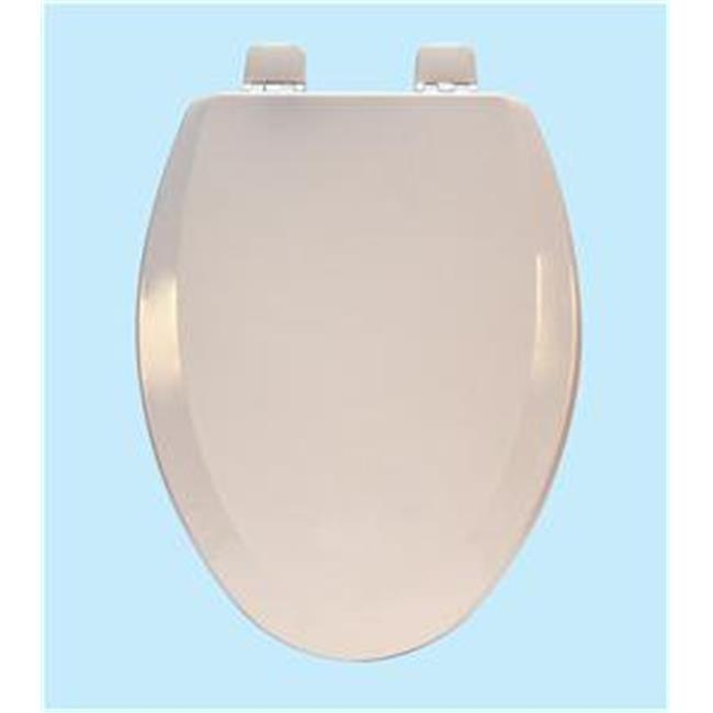 White Premium Molded Wood Toilet Seat Walmart Canada