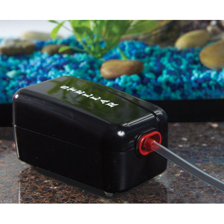 Tom Aquarium 30-40 Gallons Stellar Air Pump for $<!---->