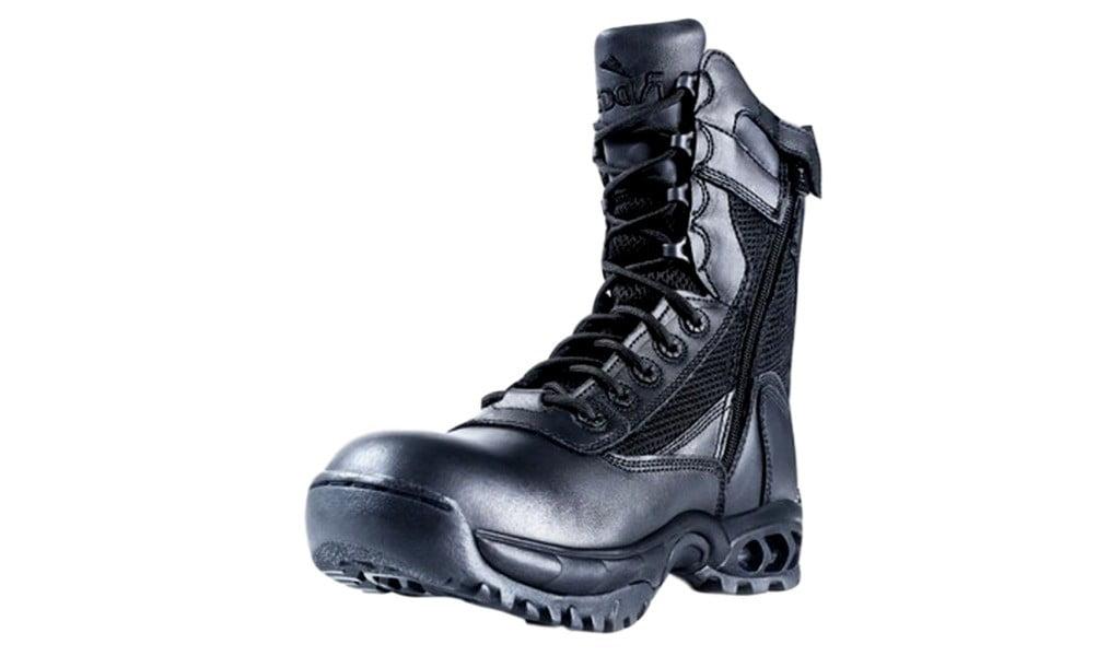 Ridge Tactical Boots Mens Air-Tac Mesh