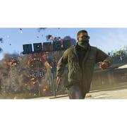 Grand Theft Auto V, Rockstar Games, PlayStation 4