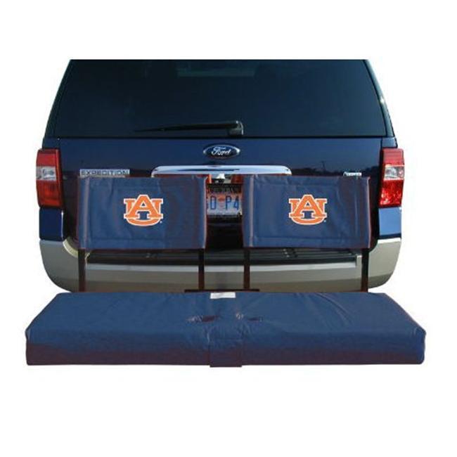Rivalry RV115-6050 Auburn Tailgate Hitch Seat Cover