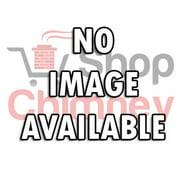 "36"" 1 Burner w/Millivolt Quick Mount Kit - LP"