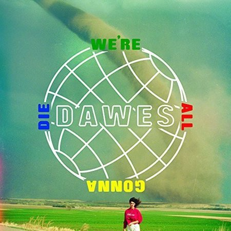 We're All Gonna Die (Vinyl) (Limited Edition)