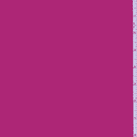 Fuchsia Berry Shantung, Fabric By the Yard
