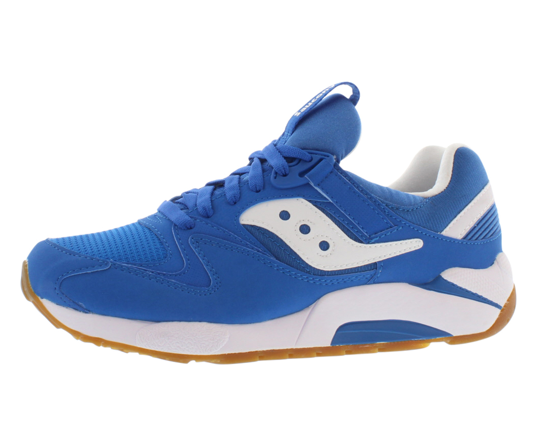 Saucony Grid 9000 Men's Shoes Size by
