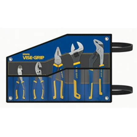 5 Pc. ProPlier Kitbag Set IRWIN VISE-GRIP 2078708 VSG LP