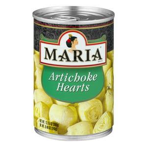 Maria Artichoke Hearts, 13.75 Oz