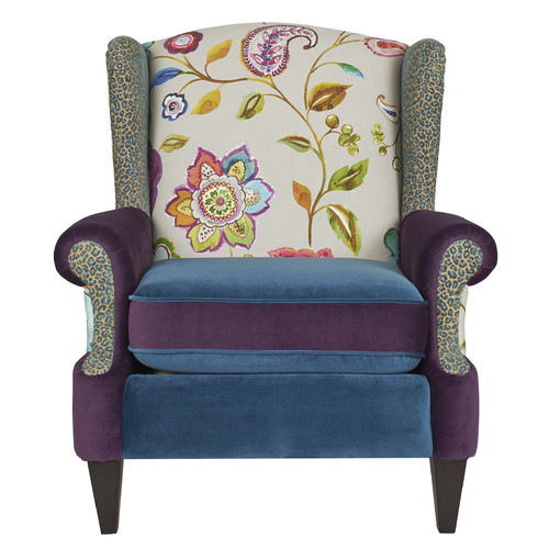 Jennifer Taylor Anya Arm Chair