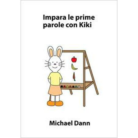 Impara le prime parole con Kiki - - Les Simpson Le Prime D Halloween