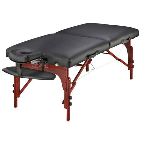 "Master Massage 31"" Montclair Pro Package Massage Table"