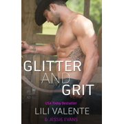 Glitter and Grit - eBook