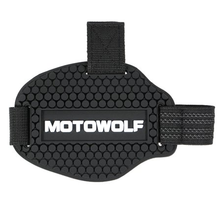 Motorcycle Riding Shoe Switching Shoes Pad Motorcycle Racing Boots Removable Protective Guard Damage
