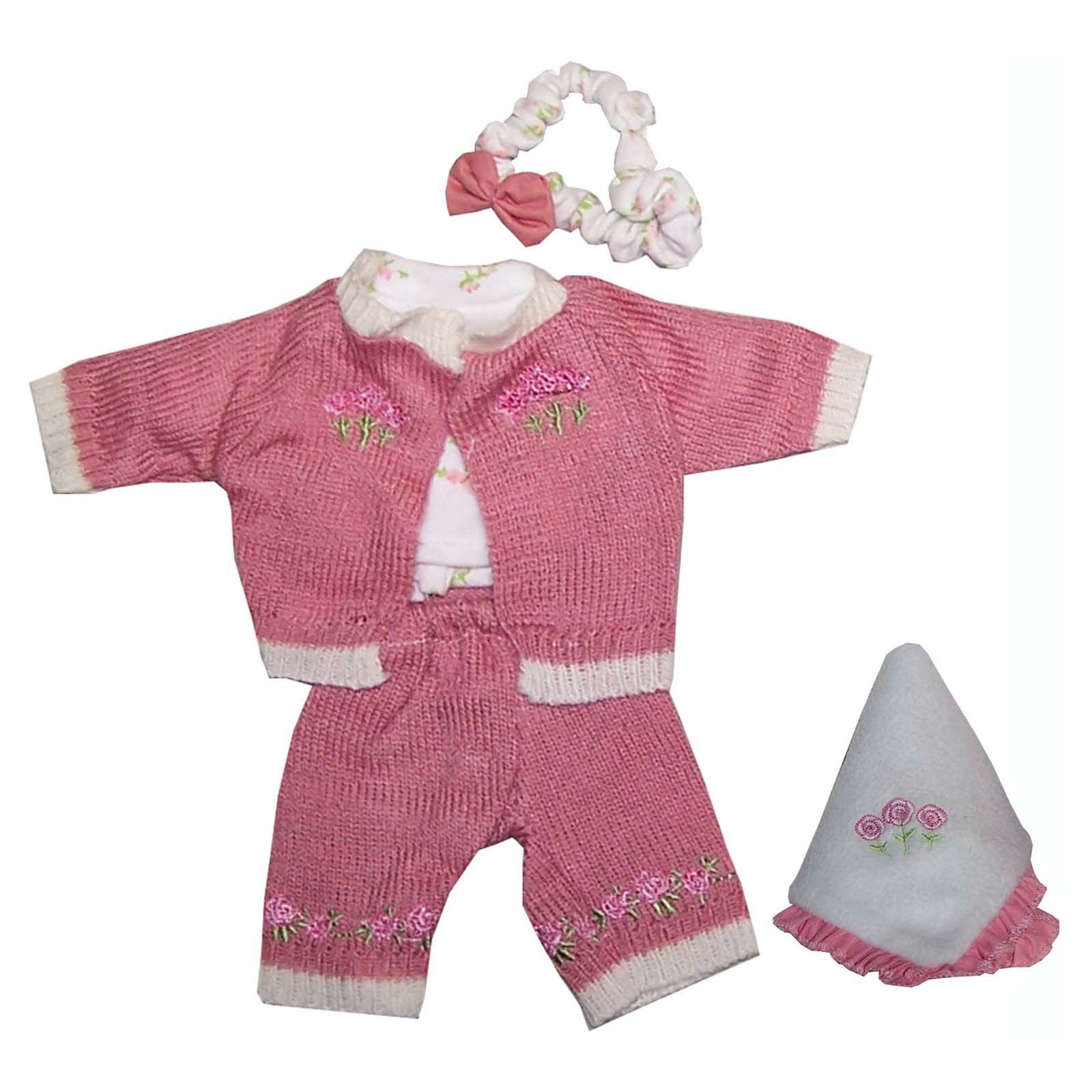 Molly P. Dana Doll Outfit 9 in. Doll Outfit