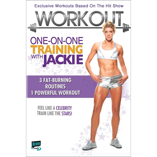 Workout: One-On-One Training With Jackie (Full Frame)