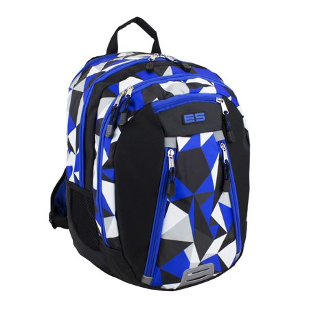 Balance Backpack - Eastsport Absolute Sport Backpack with 5 Compartments