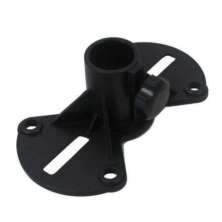 Seismic Audio External Tripod Speaker Stand Mount Speaker Adapter NEW – Adapter Mount-1