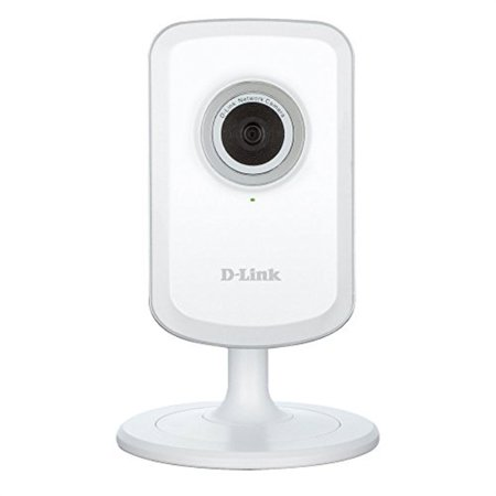 D-Link Wireless Day Only Network Surveillance Camera with mydlink-Enabled & Built-in Wifi Extender (DCS-931L) (Mydlink Wireless Camera)