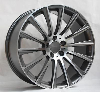 "22'' wheel tire package for Mercedes GLC300 GLK350 22x9"""
