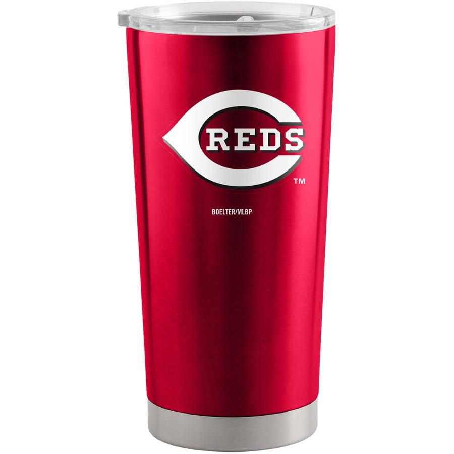 Boelter Brands MLB 20oz Ultra Cincinnati Reds