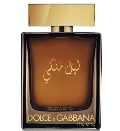 Dolce & Gabbana The One Royal Night Cologne for Men, 3.3 Oz