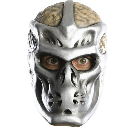 adult jason x deluxe latex halloween mask