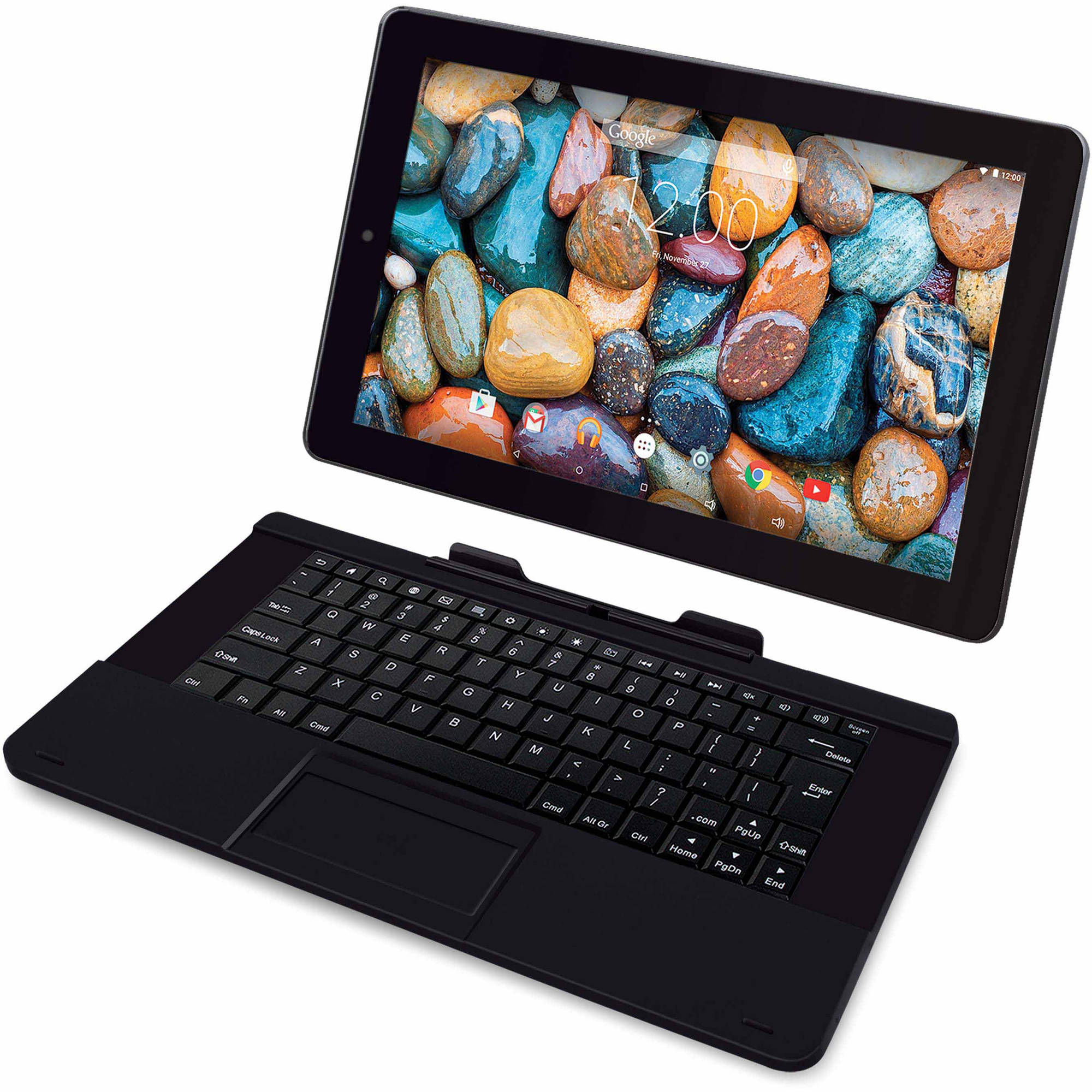 "RCA Maven 11.6"" 2-in-1 Tablet 32GB Quad Core"