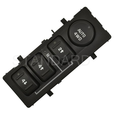 Standard Motor TCA-47 4WD Switch for Cadillac Escalade