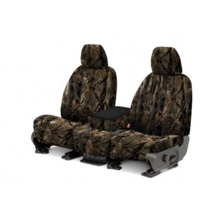 - Covercraft Seatsaver Front Row Custom Fit Seat Cover For Select Chevrolet Sil...