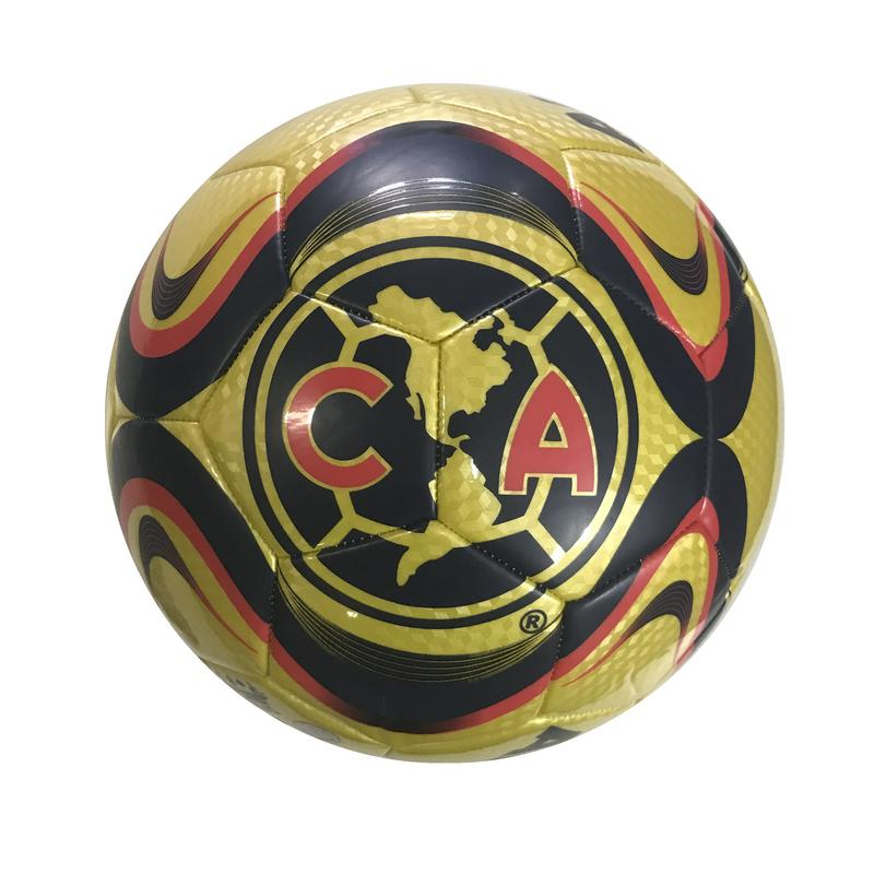 CLUB AMERICA Official Licensed Regulation Soccer Ball Size 5 by ICON Sports