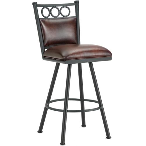 DFI Waterson Swivel Counter Stool