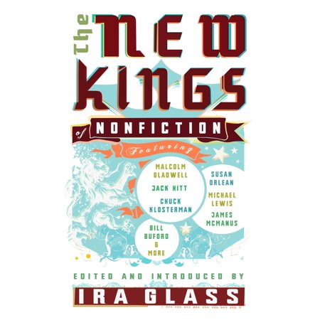 Halloween Non-fiction Text (The New Kings of Nonfiction)