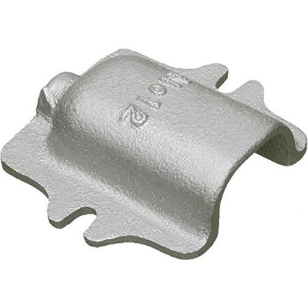 Arlington 664 Cast Aluminum Sill Plate With Screws and Compound