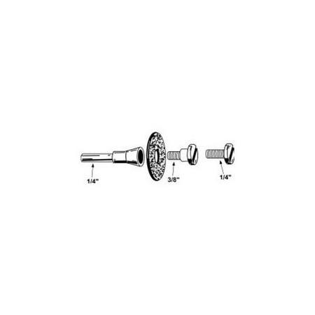 Firepower 1423-2185 Mandrel Set For 1/4