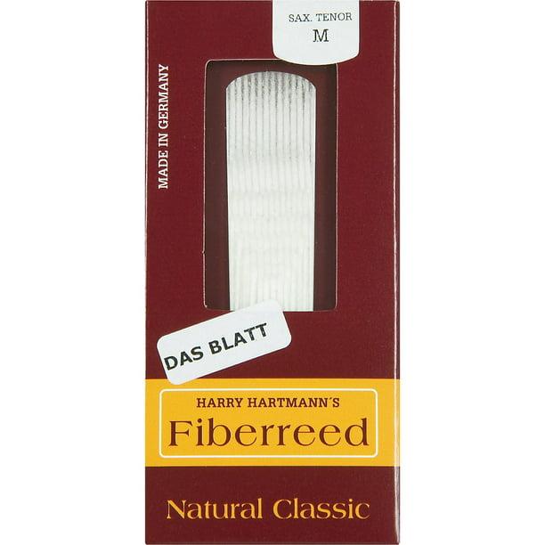 Fiberreed Reeds Tenor Saxophon Natural Classic S