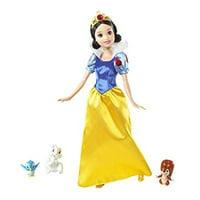 Disney Princess Snow White Animal Friends