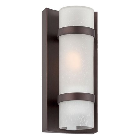 Acclaim Lighting Apollo 1 Light Outdoor Wall Mount Light Fixture