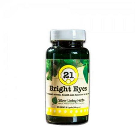 Silver Lining Herbs - Silver Lining Herbs k21c Bright Eyes 21 Bright Eyes
