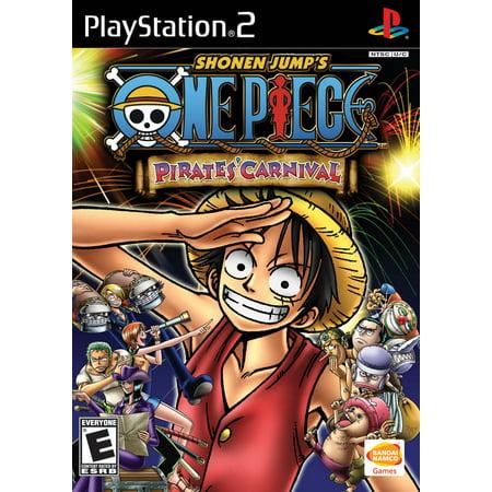 One Piece: Pirates