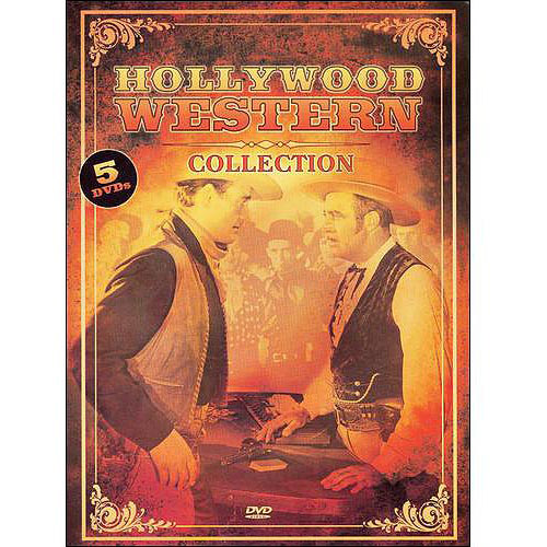 Hollywood Western (Collector's Tin) (Full Frame)