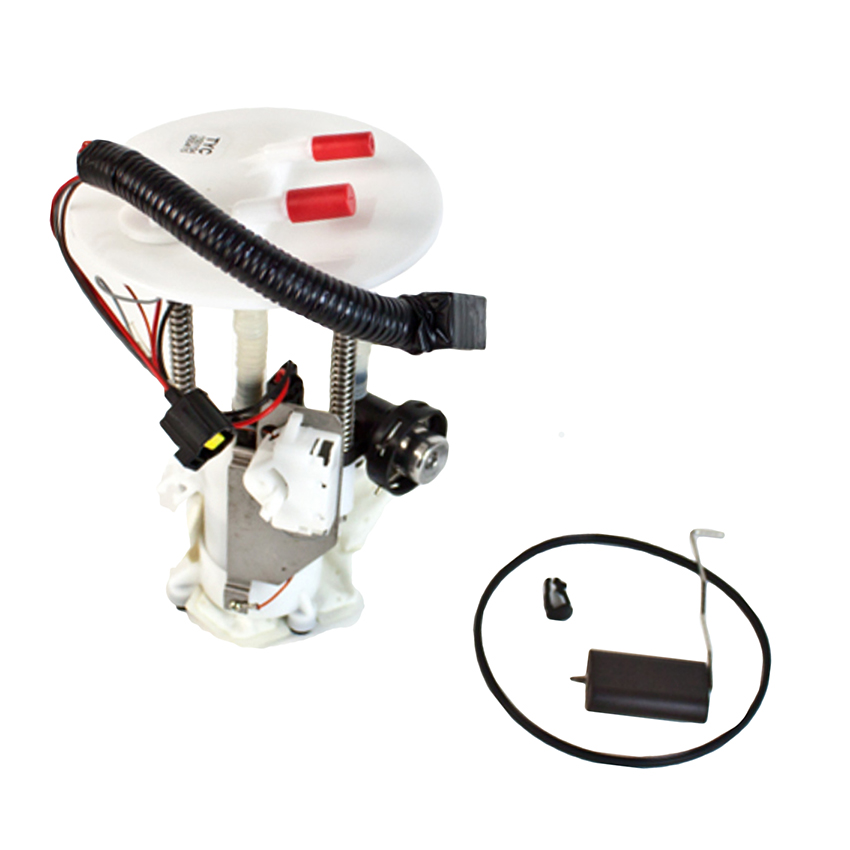 RareElectrical NEW FUEL PUMP MODULE FITS MERCURY MOUNTAIN...