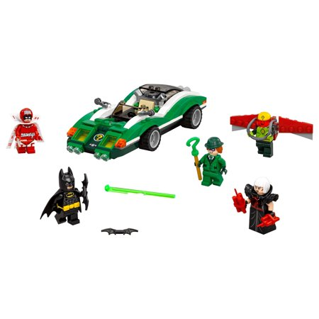 3119eb8c748 LEGO Batman Movie The Riddler™ Riddle Racer 70903 - Walmart.com