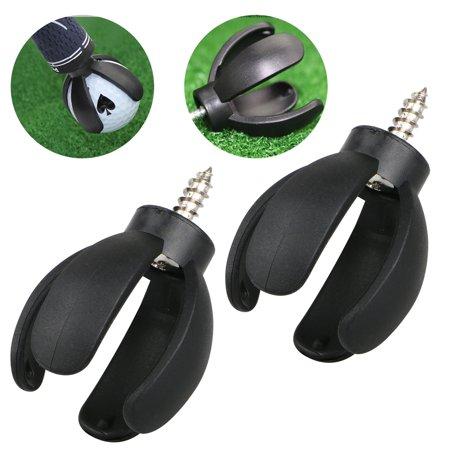 Golf Ball Pick Up Sucker Tool, EEEkit 4 Prong Golf Ball Retriever Grabber