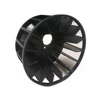 "ACG-22 Air Compressor Fan 6.0"" Dia Craftsman DeVilbiss Porter Cable"