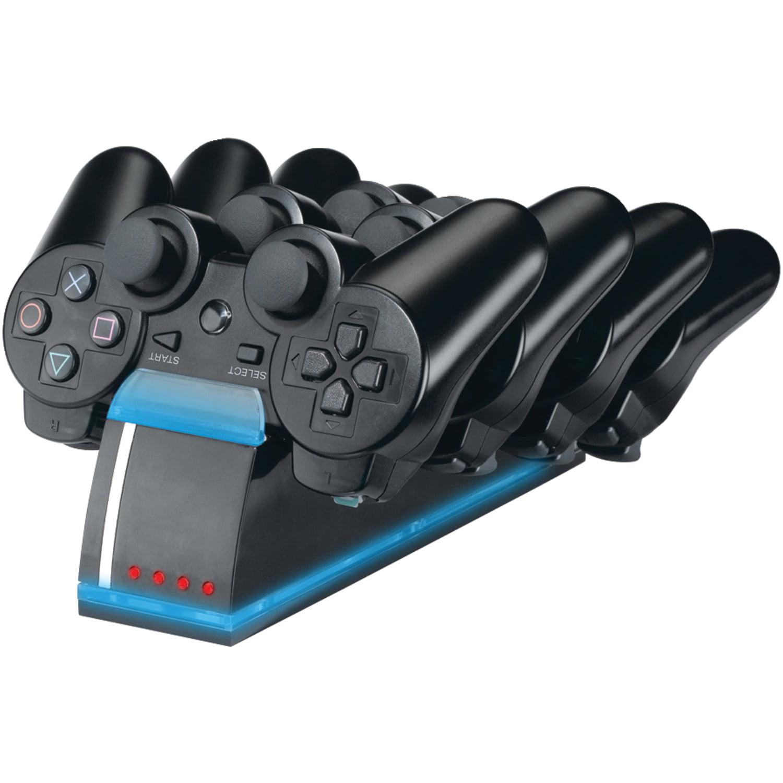 Dreamgear DGPS3-1339 Playstation3 Quad Charging Dock