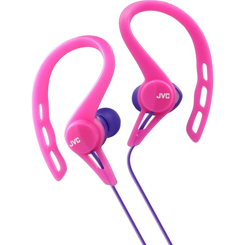 JVC America Sports Series Fitness Headphones