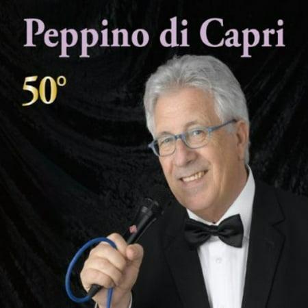 Peppino Di Capri - 50 [CD]